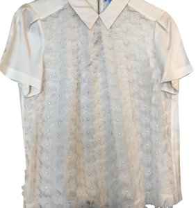 Draper James Top white