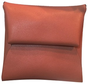 1f470ab7a6 Hermès New Hermes Bastia Coin Purse in Sikkim Leather