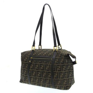 4efef76e9c Fendi Zucca Totes - Up to 70% off at Tradesy