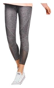 Victoria's Secret PINK Moto Ultimate High Waist Ankle Yoga Leggings