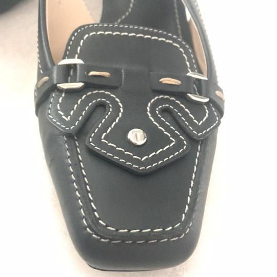 Tod's Black Pumps Image 4