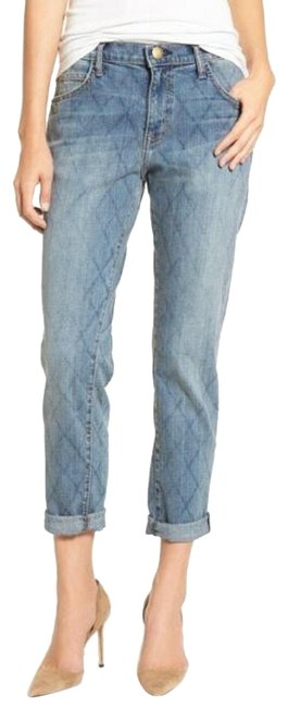 Preload https://img-static.tradesy.com/item/24961041/currentelliott-blue-medium-wash-the-fling-quilted-relaxed-fit-jeans-size-26-2-xs-0-1-650-650.jpg