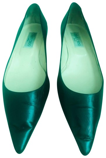 Jimmy Choo Pumps Image 0