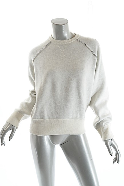 MM6 Maison Martin Margiela Reversible Sweater Image 3