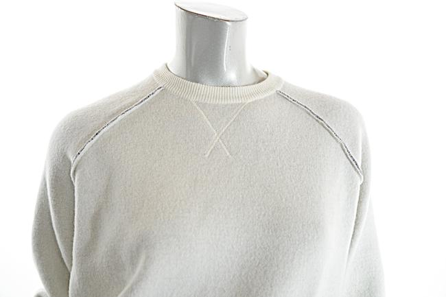 MM6 Maison Martin Margiela Reversible Sweater Image 4