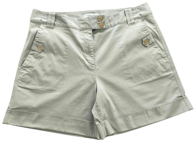 Item - Taupe Shorts Size 14 (L, 34)