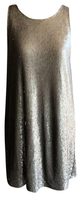Preload https://img-static.tradesy.com/item/24961534/cupcakes-and-cashmere-taupe-pip-sequin-open-back-short-cocktail-dress-size-6-s-0-1-650-650.jpg