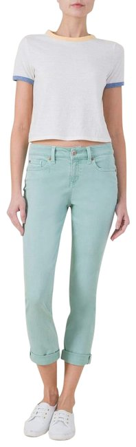 Item - Mint Level 99 Lily Straight Skinny Jeans Size 28 (4, S)