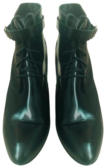 Preload https://img-static.tradesy.com/item/24961999/jcrew-black-leather-lace-up-ankle-bootsbooties-size-us-10-regular-m-b-0-1-540-540.jpg