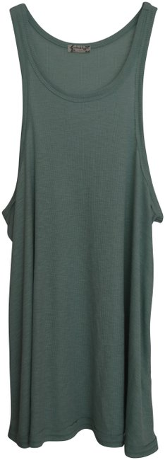 Free People Top Green Image 0