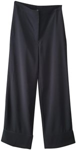 H&M Trouser Pants Black