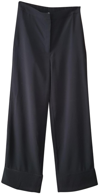 H&M Trouser Pants Black Image 0