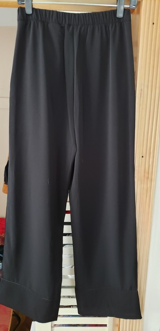 H&M Trouser Pants Black Image 1