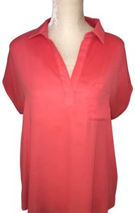 fd3871f7161697 Red Pleione Blouses - Up to 70% off a Tradesy