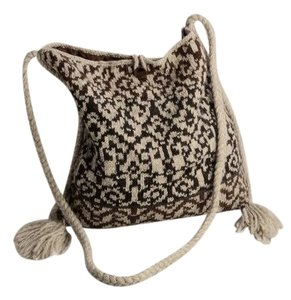 Peruvian Connection Cross Body Bag
