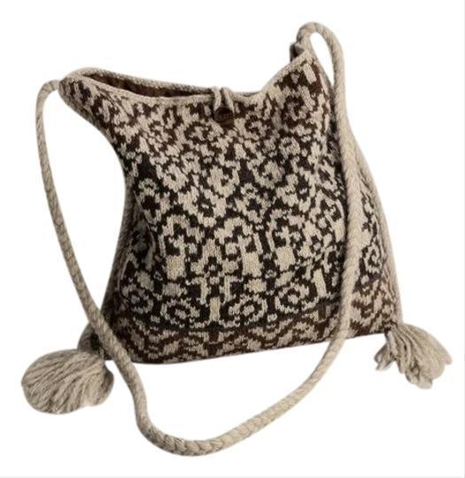 Peruvian Connection Cross Body Bag Image 0