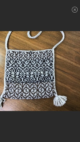 Peruvian Connection Cross Body Bag Image 3