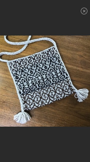 Peruvian Connection Cross Body Bag Image 6