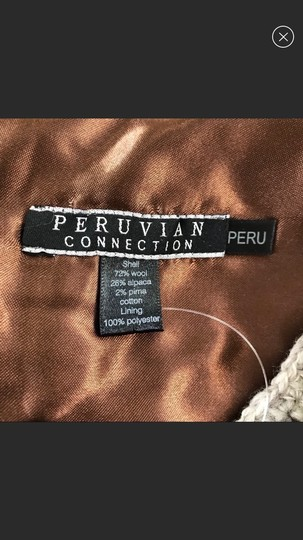 Peruvian Connection Cross Body Bag Image 8