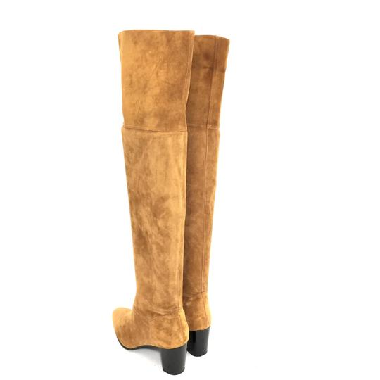 Robert Clergerie Brown Boots Image 10