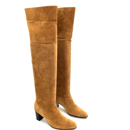 Robert Clergerie Brown Boots Image 2