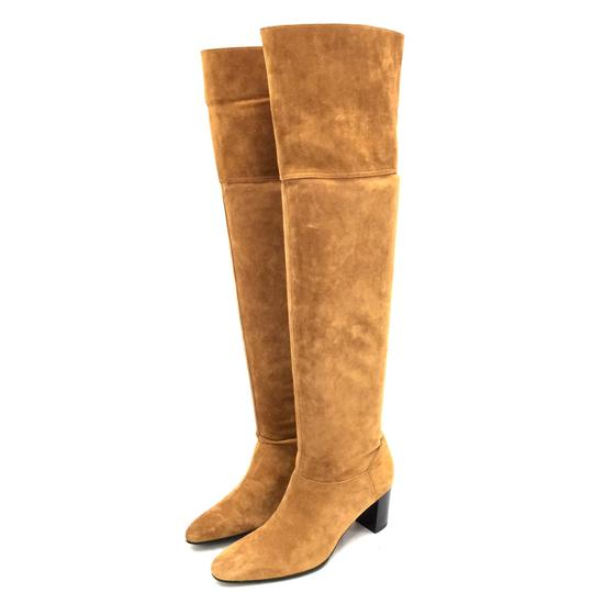 Robert Clergerie Brown Boots Image 3
