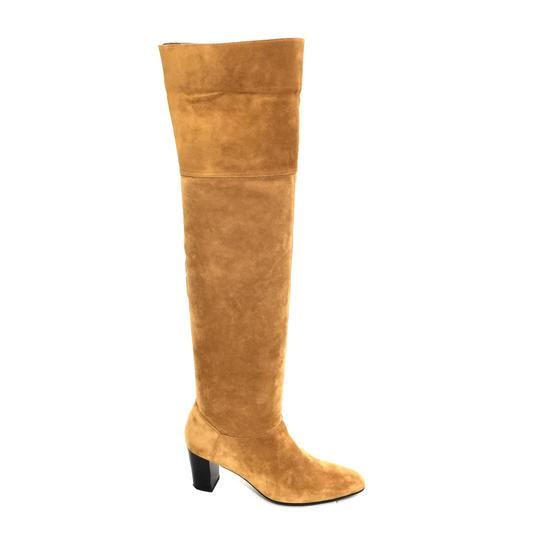 Robert Clergerie Brown Boots Image 5