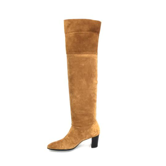 Robert Clergerie Brown Boots Image 6