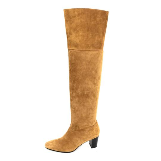 Robert Clergerie Brown Boots Image 7