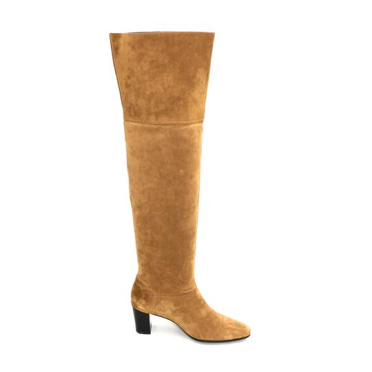 Robert Clergerie Brown Boots Image 8