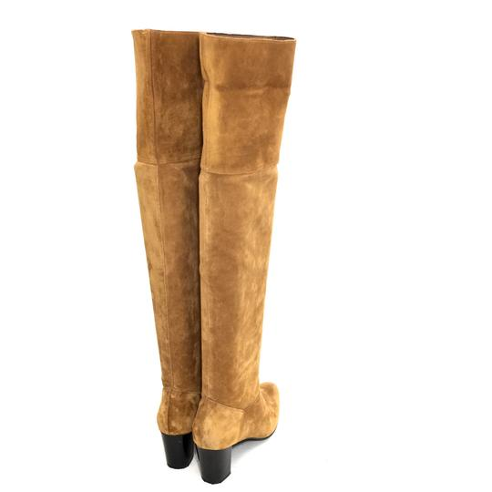 Robert Clergerie Brown Boots Image 9