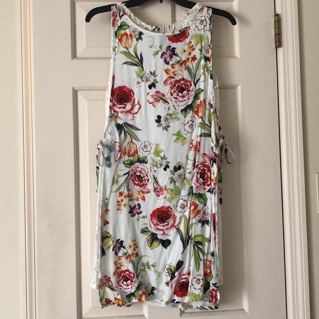 MINKPINK short dress white/floral on Tradesy Image 1