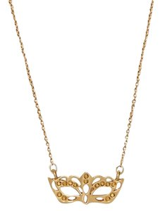 Kate Spade Kate Spade • Dress The Part Masquerade Necklace