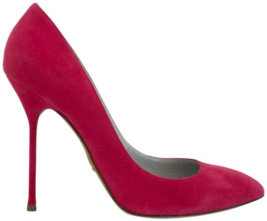 Preload https://img-static.tradesy.com/item/24962812/sergio-rossi-pink-suede-pointed-pumps-size-eu-405-approx-us-105-regular-m-b-0-1-540-540.jpg