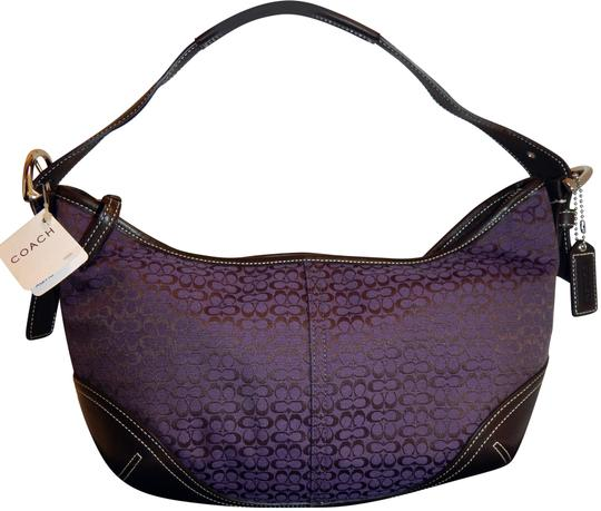 Preload https://img-static.tradesy.com/item/24963119/coach-6026-mini-signature-shoulder-purple-canvas-hobo-bag-0-1-540-540.jpg