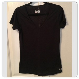 Under Armour Semi Fitted Heatgear Tee