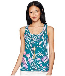 bd89b073038e6 Lilly Pulitzer Tank Tops   Camis - Up to 70% off a Tradesy