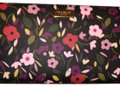 Kate Spade Kate Spade Laurel Way Boho Floral BlackMulti Wallet