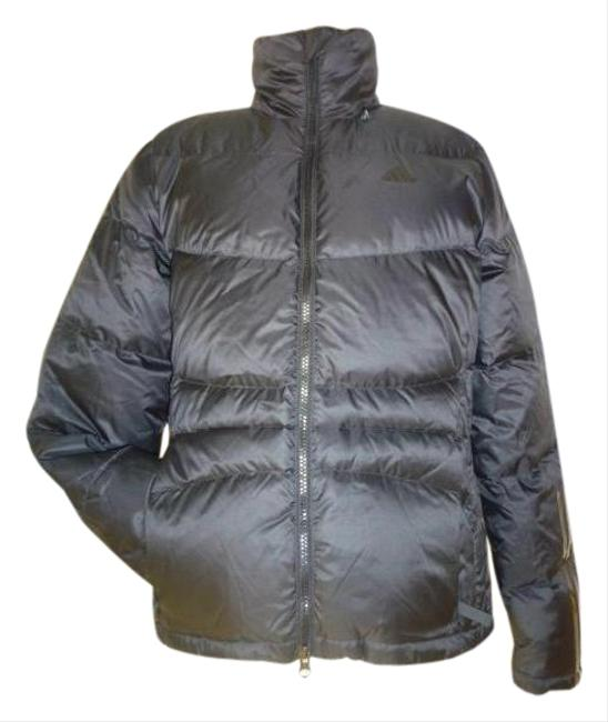 Item - Black Climawarm Trail Down Activewear Outerwear Size 8 (M)