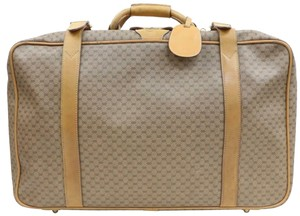 868f917168a4 Guicc Suitcases | Gucci Vintage Suitcases - Up to 70% off at Tradesy ...
