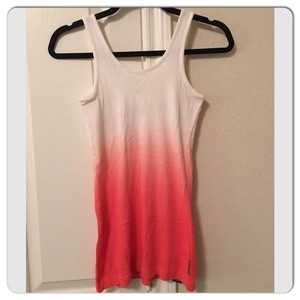 Under Armour Fitted Heatgear Tank