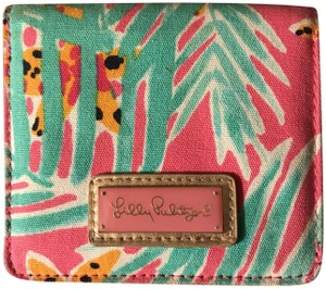 Lilly Pulitzer Lilly Pulitzer Card Case