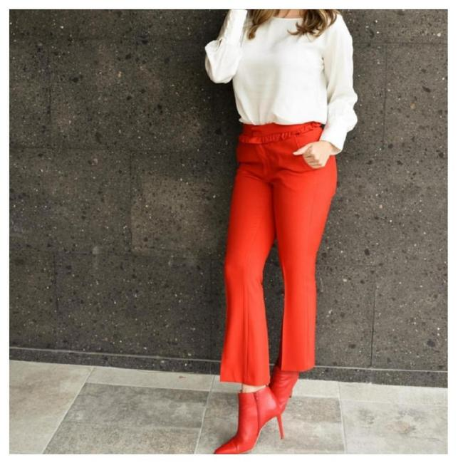 Item - Red (3804) Pants Size 2 (XS, 26)