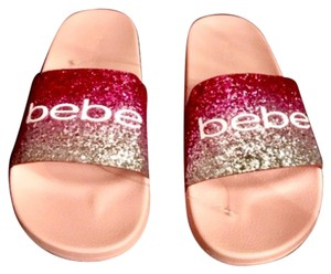 579f2d270936 bebe Sandals - Up to 90% off at Tradesy