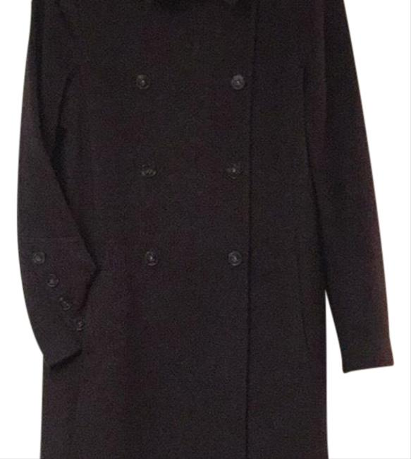 Item - Brown Coat Size 8 (M)
