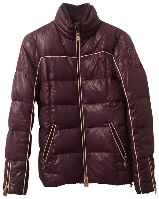 Preload https://img-static.tradesy.com/item/24966773/coach-1941-purple-puffer-down-jacket-with-belt-coat-size-0-xs-0-1-650-650.jpg