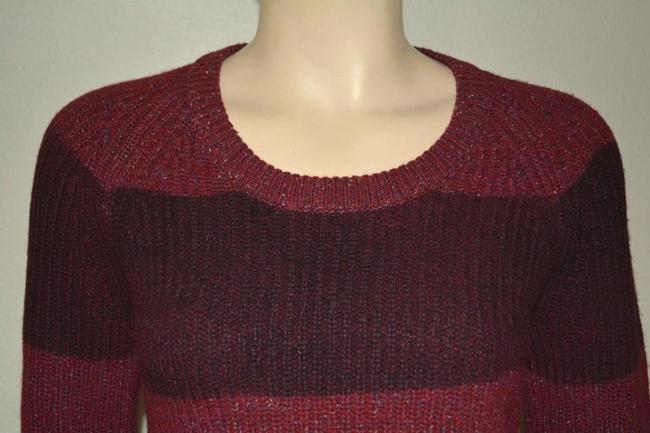 Burberry Brit Long Sleeve Womens Cashmere Sweater Image 2