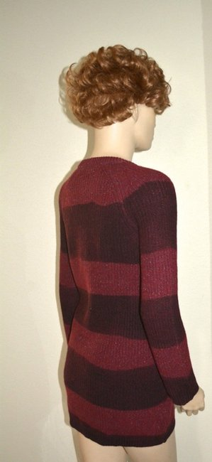 Burberry Brit Long Sleeve Womens Cashmere Sweater Image 3