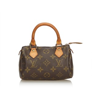 83f8b06e39fb Louis Vuitton Mini Speedy Bags - Up to 70% off at Tradesy (Page 3)