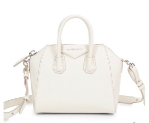 de2630d14d3de Added to Shopping Bag. Givenchy Cross Body Bag. Givenchy Antigona Mini  Satchel ...
